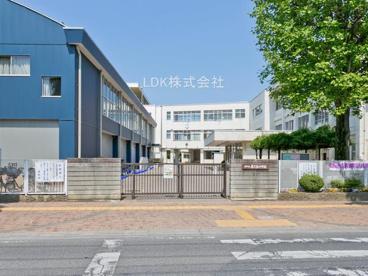 三芳町/藤久保小学校の画像1