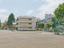 富士見市/水谷小学校