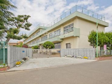 富士見市/水谷東小学校の画像1