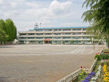 富士見市/鶴瀬小学校の画像1