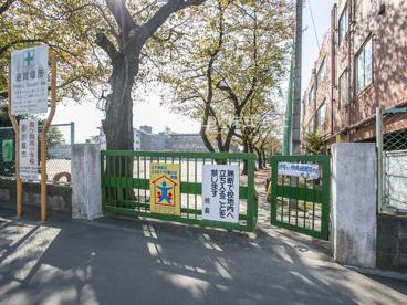 川越市/霞ヶ関南小学校の画像1