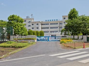 川越市/牛子小学校の画像1