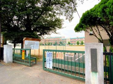 川越市/高階小学校の画像1