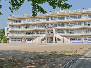 川越市/高階西小学校の画像1
