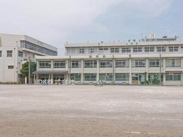 川越市/高階北小学校の画像1