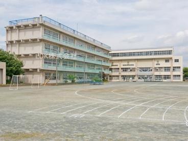 川越市/今成小学校の画像1