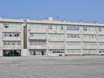 川越市/寺尾小学校