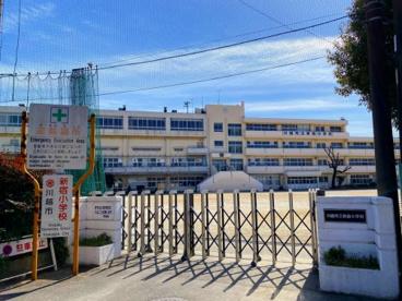 川越市/新宿小学校の画像1