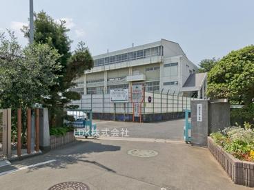 川越市/大塚小学校の画像1