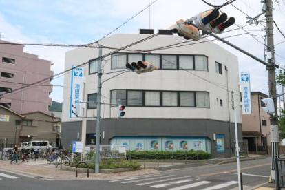 池田泉州銀行高安支店の画像1
