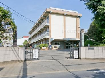 川越市/川越第一小学校の画像1