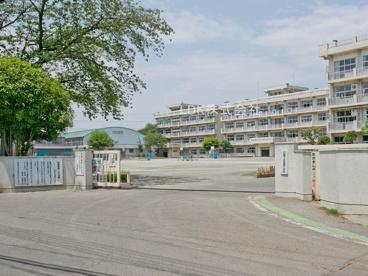 川越市/武蔵野小学校の画像1
