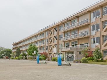 川越市/福原小学校の画像1