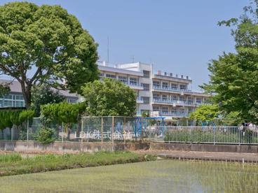 川越市/芳野小学校の画像1