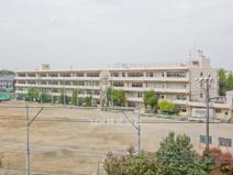 富士見市/西中学校