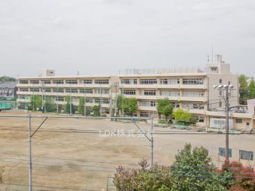 富士見市/西中学校の画像1