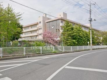 富士見市/東中学校の画像1