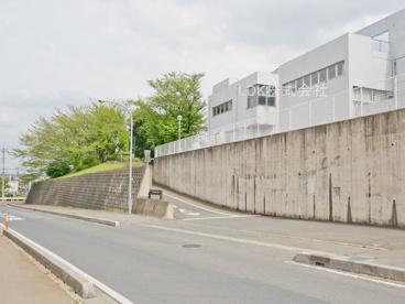 富士見市/富士見台中学校の画像1