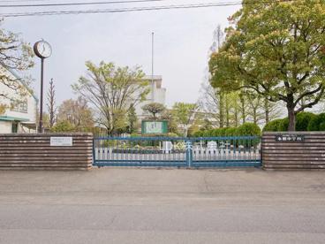 富士見市/本郷中学校の画像1