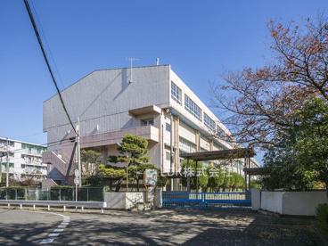 川越市/霞ケ関東中学校の画像1