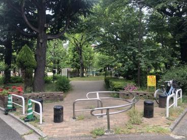 柏木どんぐり公園の画像1