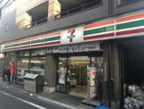 セブンイレブン 阿佐谷北仲通り店