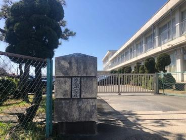 四日市市立山手中学校の画像1