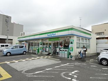 ファミリーマート 堺錦綾町店の画像1