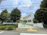 中野区立かみさぎ幼稚園