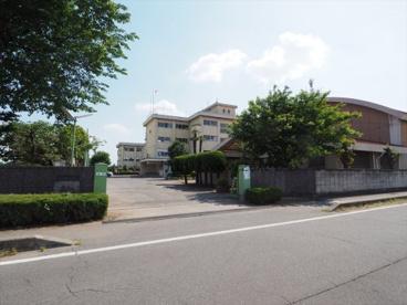 前橋市立春日中学校の画像1