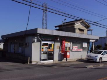 伊勢崎太田郵便局の画像1