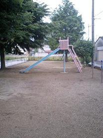 安堀児童公園の画像1