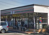 セブン-イレブン厚木毛利台2丁目店