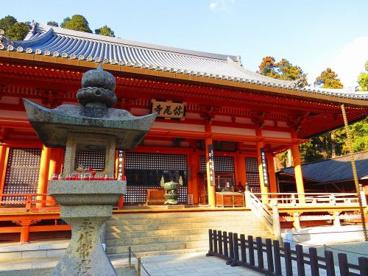 勝尾寺の画像1