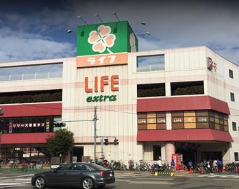 ライフ 千川駅前店の画像1