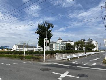 赤堀南小学校の画像1