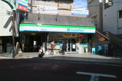 ファミリーマート 八尾北本町店の画像1