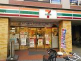 セブンイレブン 大田区大森西5丁目店