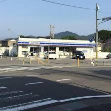 ローソン高知瀬戸1丁目店の画像1