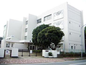 千葉市立千城台東小学校の画像1