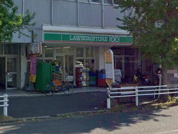ローソンストア100 LS平塚宝町店の画像1