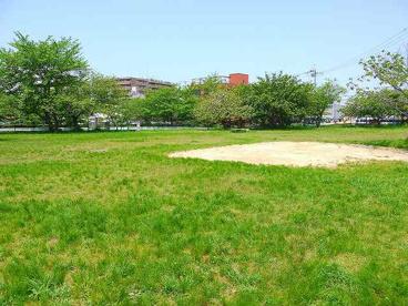 芝辻町四丁目緑地の画像3