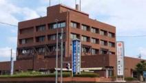 毛呂山町役場 中央公民館