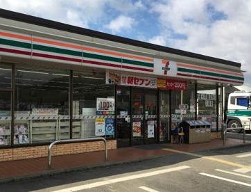 セブン-イレブン吉川町渡瀬橋店の画像1