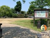 福島城跡・八女公園