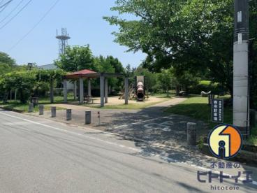 福島城跡・八女公園の画像2