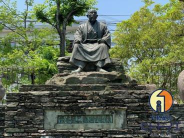 福島城跡・八女公園の画像3