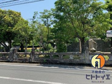 福島城跡・八女公園の画像4