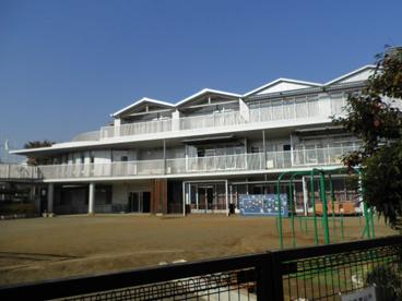 朝霞市溝沼保育園の画像1
