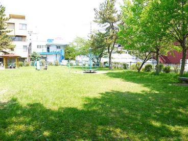芝辻町四丁目児童公園の画像3
